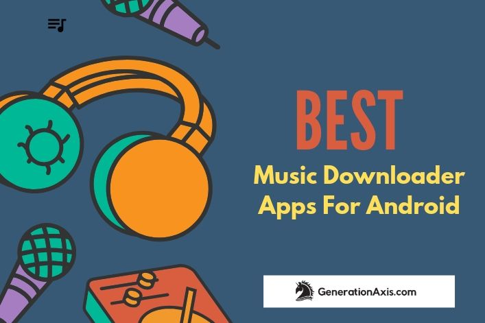 Top 10 Music Downloader Apps For Android 4