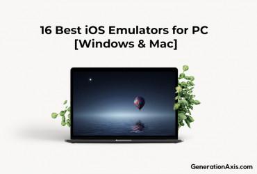 16 Best iOS Emulators for PC [Windows & Mac] – Updated List 2019