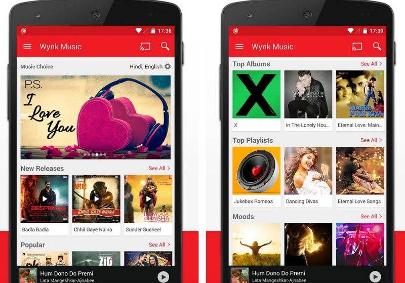 Top 10 Music Downloader Apps For Android Updated 2019