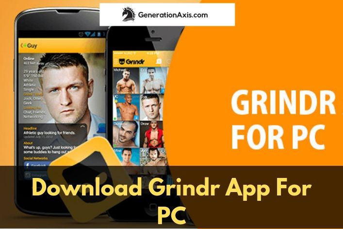 Download Grindr App For PC & Laptop: Easy guide 2