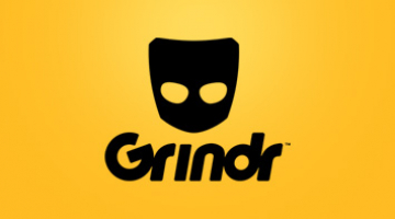 Grindr App for gay